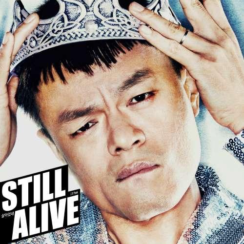 J.Y.P (Park Jin Young) - Still Alive - Fire + MV K2Ost free mp3 download korean song kpop kdrama ost lyric 320 kbps