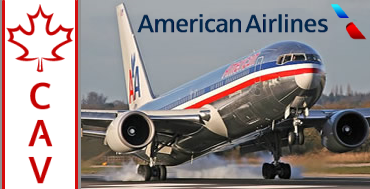 American Airlines Tour