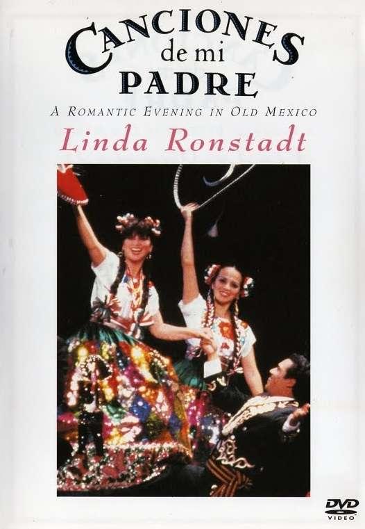 Linda Ronstadt: Canciones de Mi Padre Live In L.A. (1987) (DVD5)