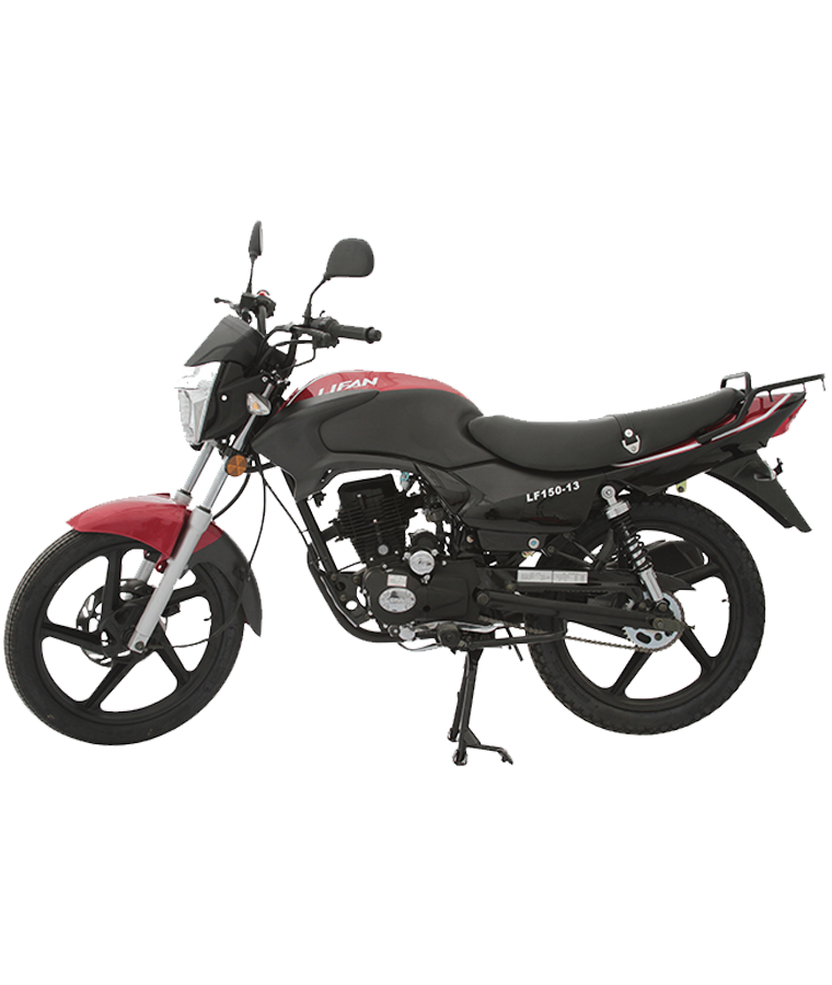 Motocicleta De Trabajo Mpower Fierce 150 Cc Ecomotorcycles