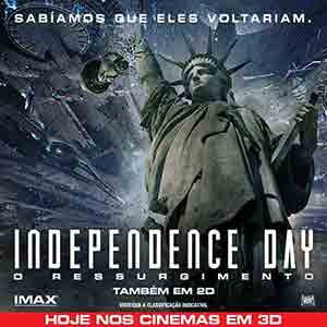 Independcy Day
