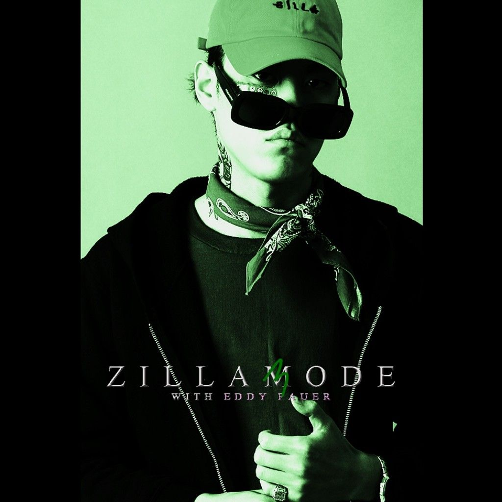[Mini Album] ZENE THE ZILLA – zillamode 3 with Eddy Pauer (MP3)