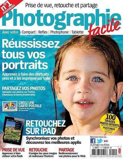 Photographie Facile Magazine 1