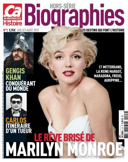 Ca m'intéresse Histoire Hors-Série - Juillet/Aout 2012