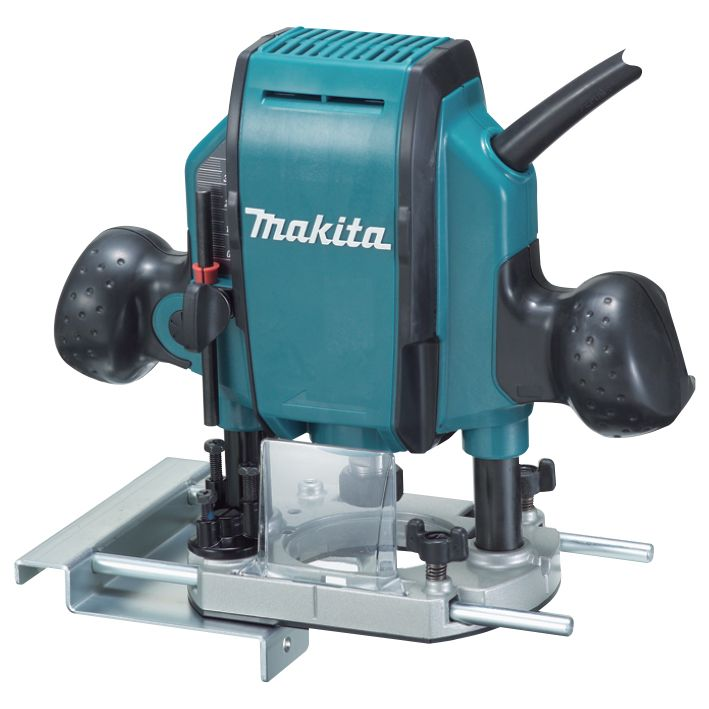 Router Makita 900w 8mm
