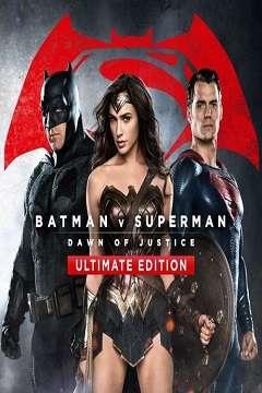Batman V Superman Adaletin Şafağında - 2016 HDRip x264 AC3 indir