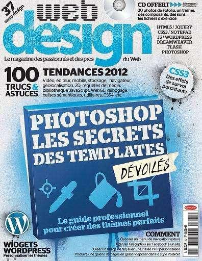 Web Design France 37