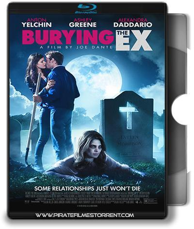 Enterrando Minha Ex