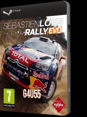 Sebastien Loeb Rally EVO DLC Pack 2 DOWNLOAD PC ITA (2016)