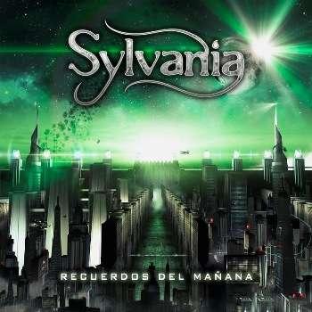 Sylvania - portada