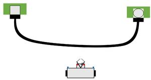 Schema etape 1