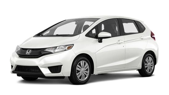 2016 Honda Fit Lease Deal
