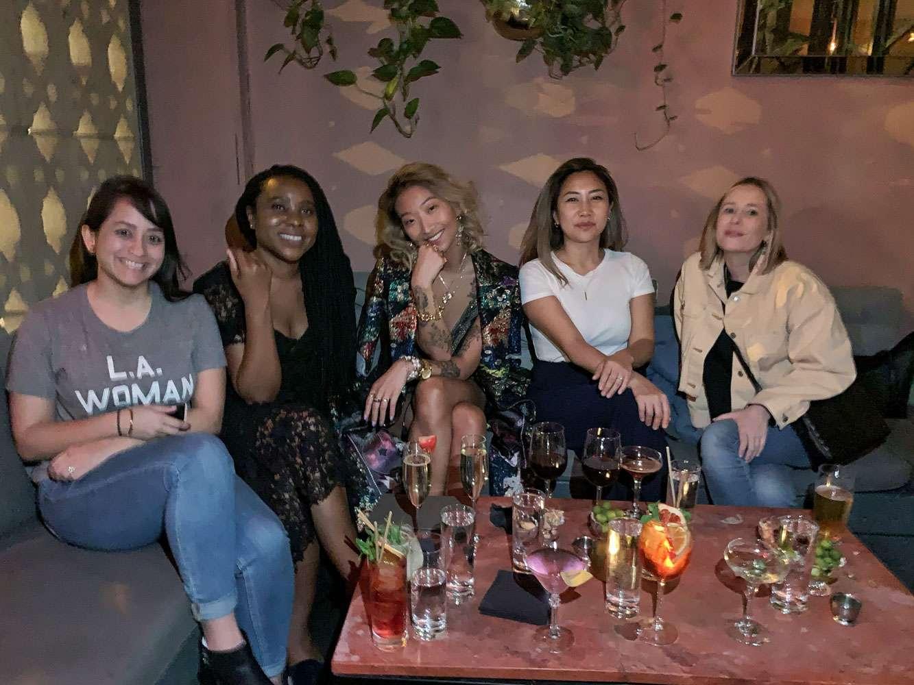 Titis Passion, Lust Till Dawn, Blog de Nuria, Discover LA