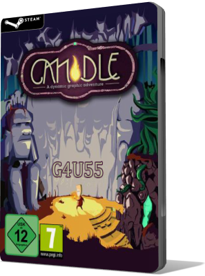 [PC] Candle - Update v1.1.12 (2016) - SUB ITA