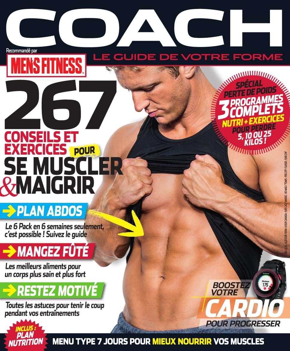 Coach Magazine 21 - Avril/Juin 2016