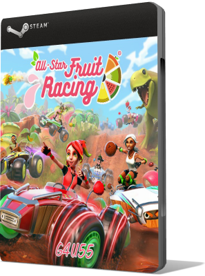 [PC] All-Star Fruit Racing (2018) - SUB ITA