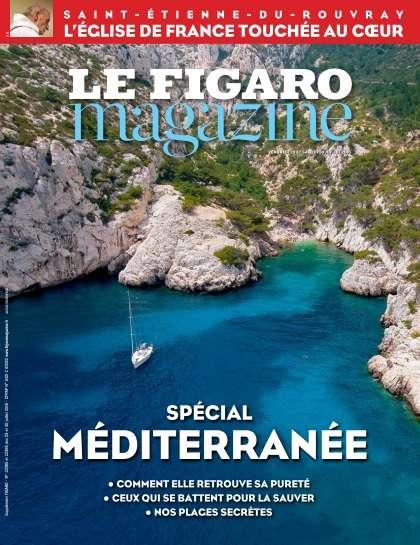 Le Figaro Magazine - 29 Juillet 2016