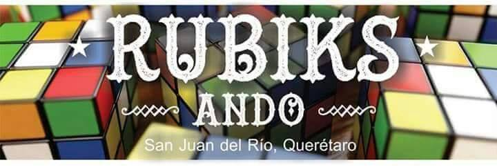 Rubiks Ando