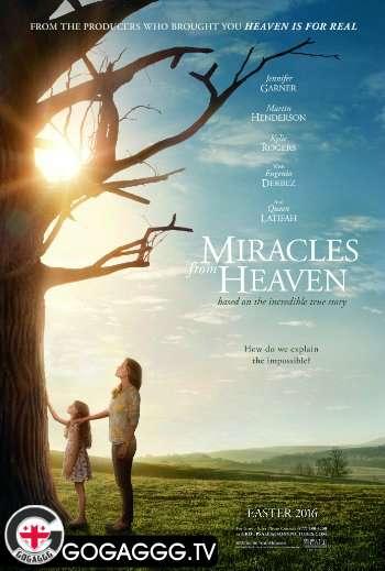 Miracles from Heaven / საოცრება ციდან (2016)