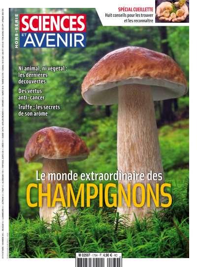 Sciences et Avenir Hors-Série - Octobre/Novembre 2014