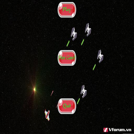Game đầu tay mình làm bằng Unity3D
