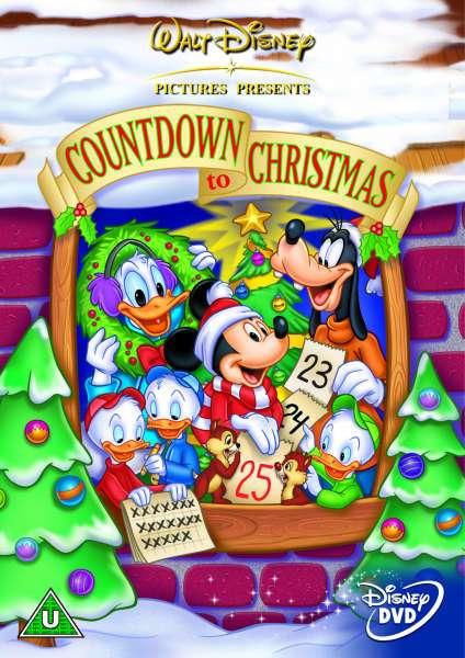Disney Countdown to Christmas (2002)