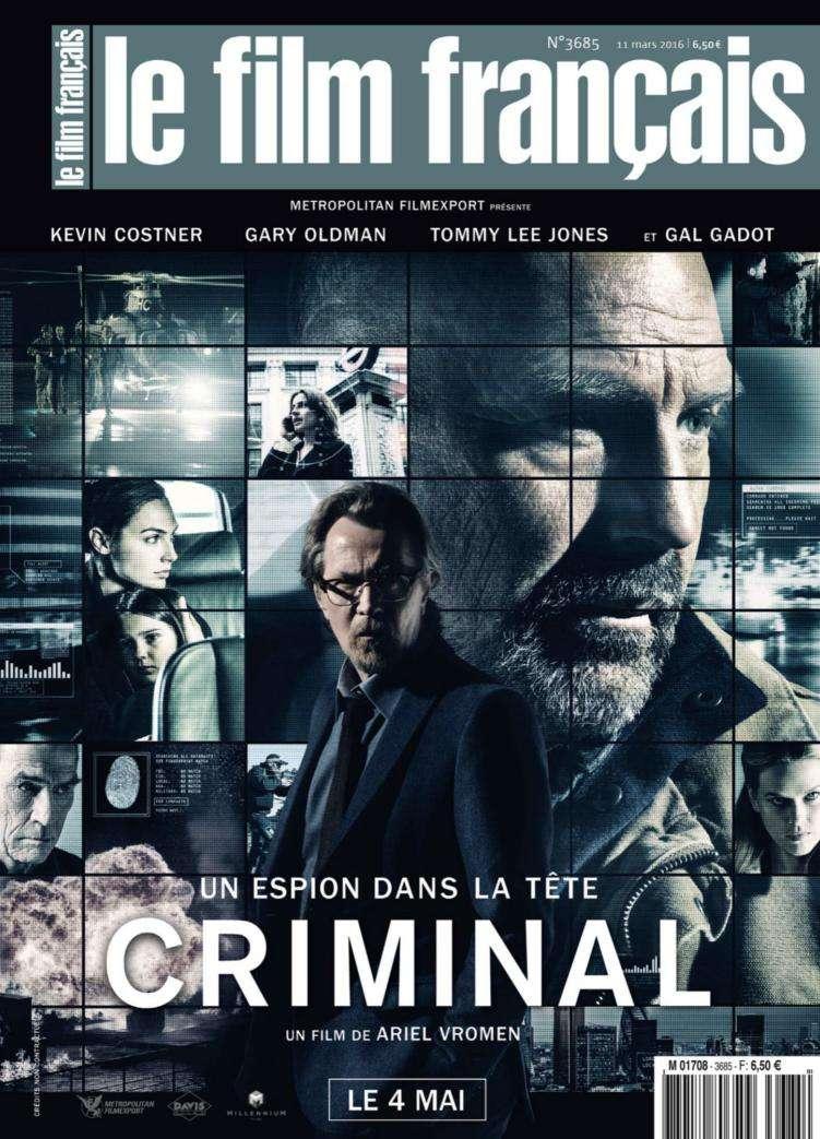Le film français - 11 Mars 2016
