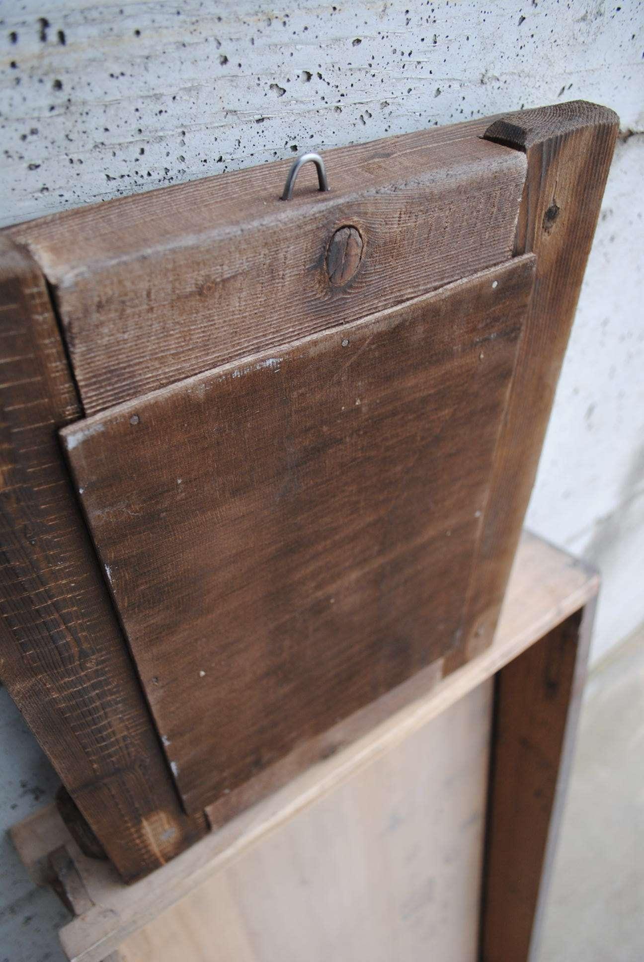 vintage schl sselkasten mit landhaus shabby landhausstil holz schl ssel cuore a ebay. Black Bedroom Furniture Sets. Home Design Ideas