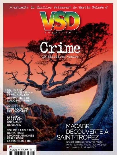 VSD Hors-Série 4 - 2016