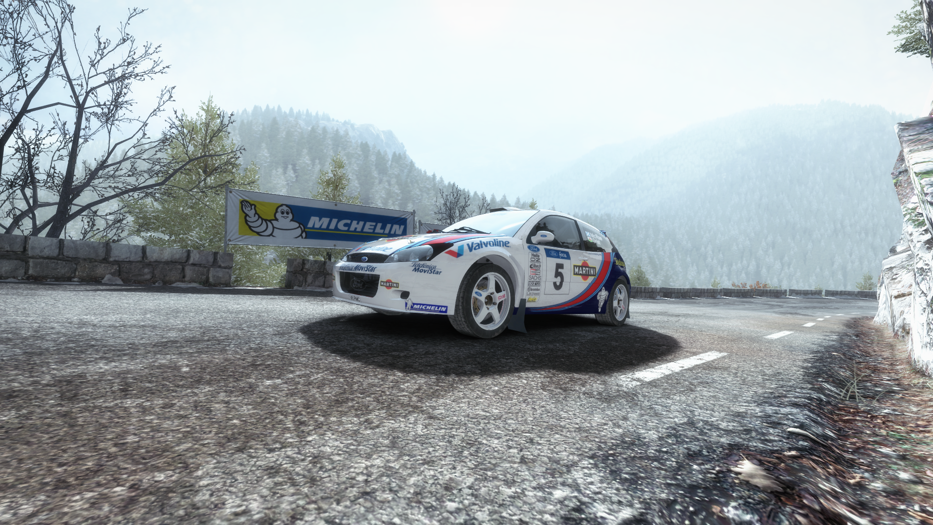 Ford focus 39 01 martini 2000 livery racedepartment for Ford s fish shack menu