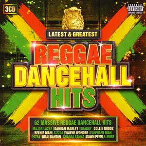 Reggae Dancehall Hits - 2016 Mp3 indir