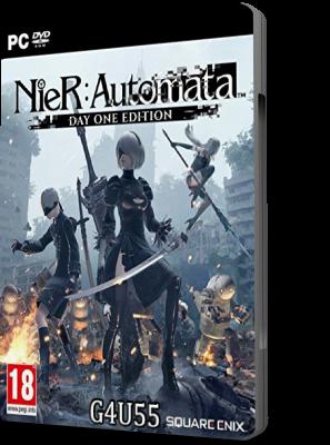 NieR:Automata Day One Edition DOWNLOAD PC SUB ITA (2017)