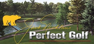 [PC] Jack Nicklaus Perfect Golf (2016) - ENG
