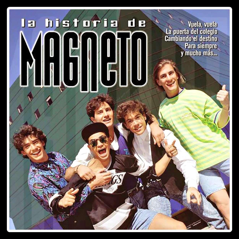 Magneto: La Historia DVD-Rip Latino