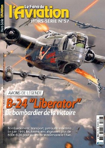 Le Fana de L'Aviation Hors-Serie 57 - Avril 2016