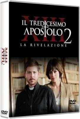 Il tredicesimo apostolo - Stagione 2 (2014) [COMPLETA] 3xDVD9 COPIA 1:1 ITA