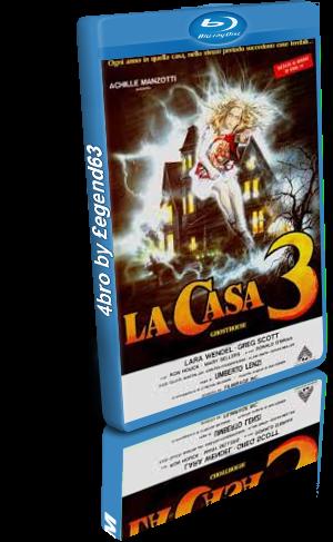 La casa 3 (1988).mkv BDRip 1080p x264 AC3/DTS iTA ENG