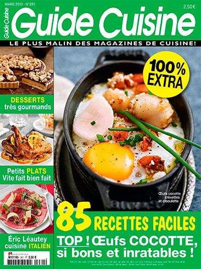 Guide Cuisine 261