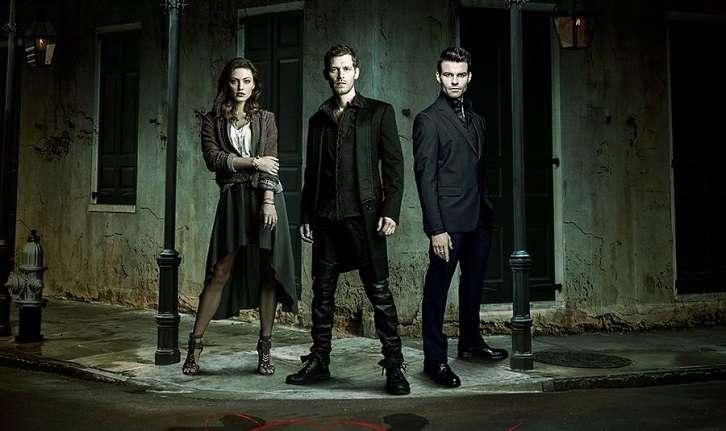 The Originals 3° Temporada