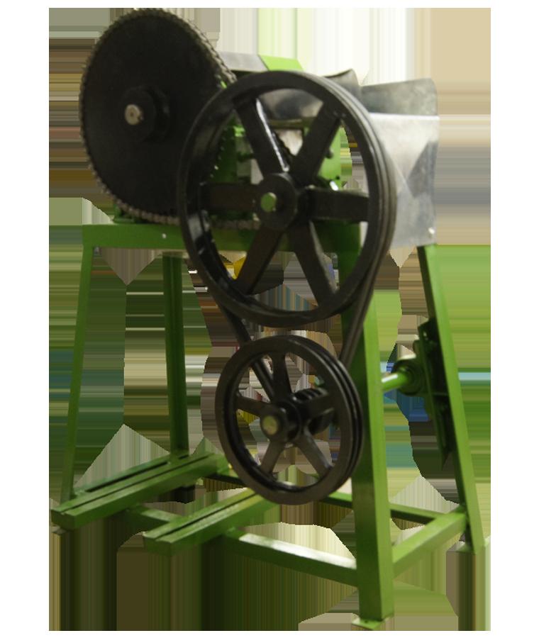 Trapiche Caña Azucar Ecomaqmx Motor Electrico 5hp 400kg/hr