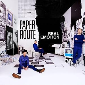 Paper Route – Real Emotion (2016)