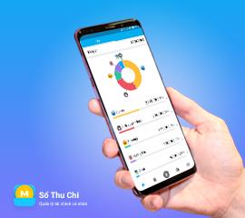[Mời dùng thử] ứng dụng quản lý tài chính cá nhân sổ thu chi Misa - 244962