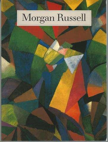 Morgan Russell, Kushner, Marilyn S.