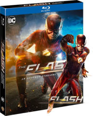 The Flash - Stagione 2 (2016) .mkv BDRip VU & 1080p & 720p ITA ENG