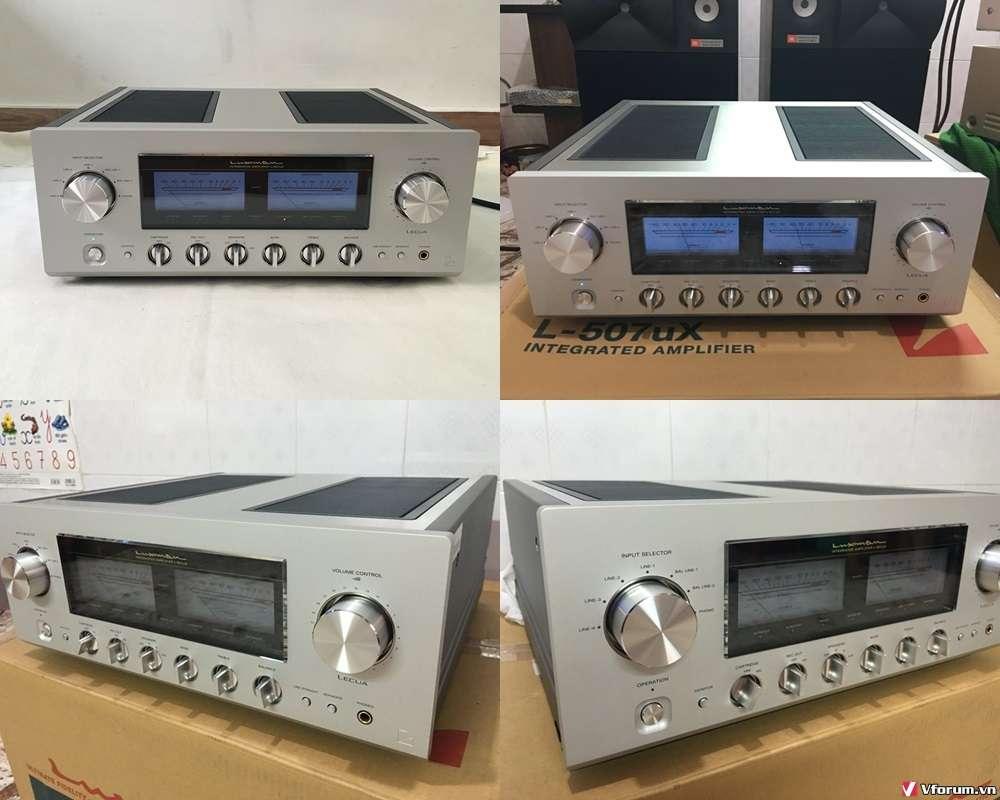 NGUYỄN PHÚC 1966: shop AUDIO Loa Amp. CD - 2