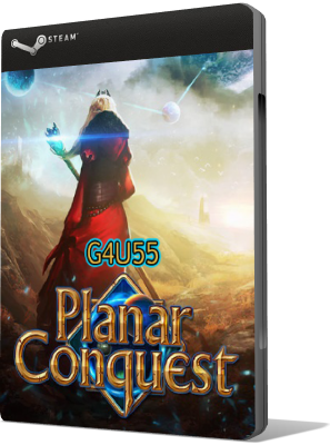 Planar Conquest DOWNLOAD PC ENG (2016)