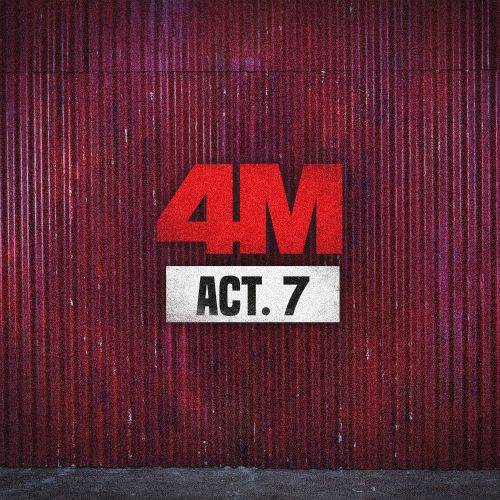 4Minute - Act. 7 (Full 7th Mini Album) - Hate K2Ost free mp3 download korean song kpop kdrama ost lyric 320 kbps