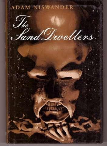 The Sand Dwellers, Niswander, Adam
