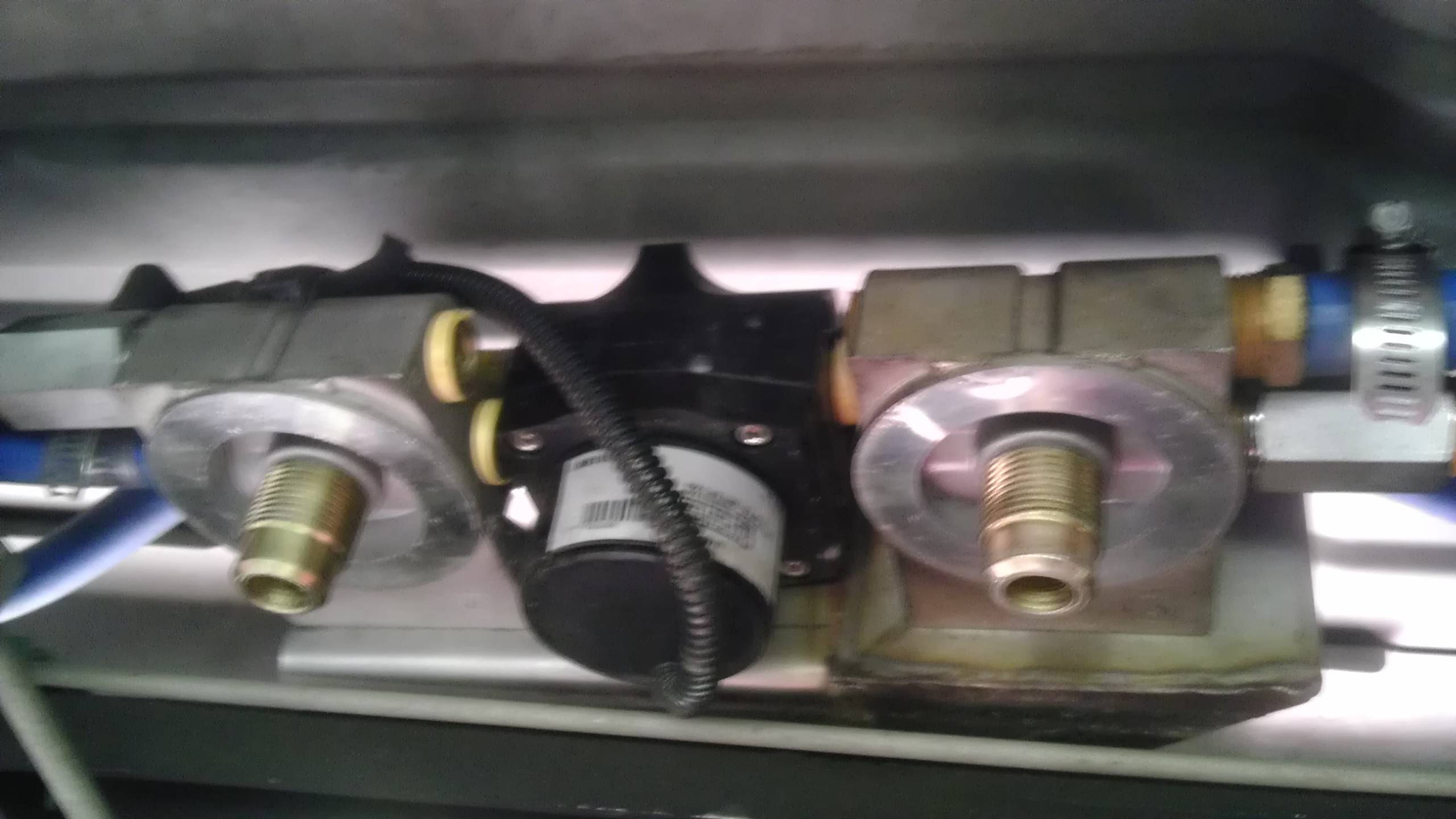 My Lift Pump Kit Chevy And Gmc Duramax Diesel Forum Fuel Filter Heater I Used The Included Relay Fuse Tap Pink Wire In 1st Pic 15a To Switch On Off