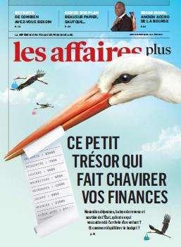 les Affaires Plus - Mai 2016